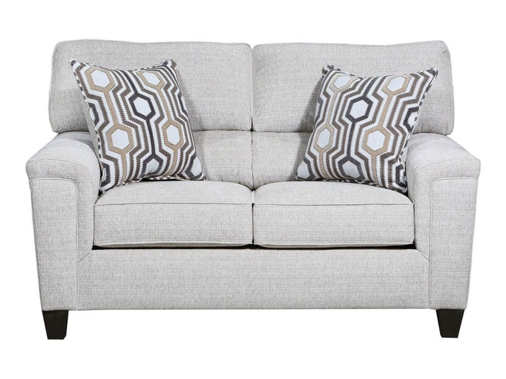 Lane 2015Stationary Loveseat