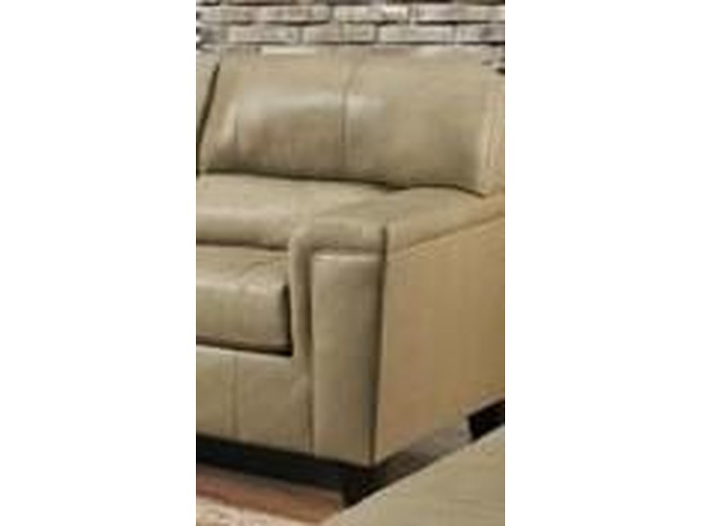 Lane 2038Leather Chair