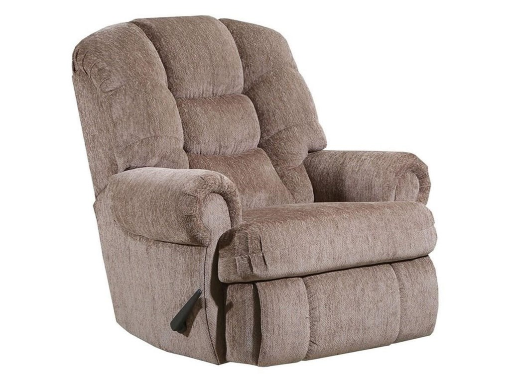 Lane 4501Rocker Recliner