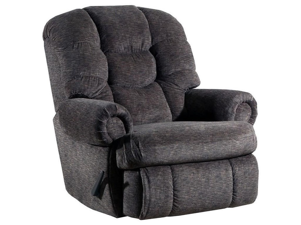 Lane Home Furnishings 4501Power Rocker Recliner