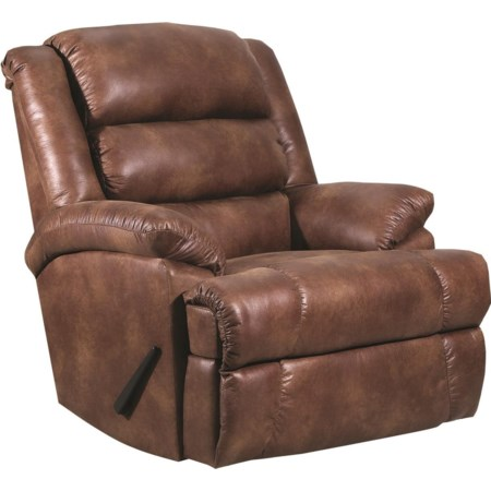 Comfort King Wallsaver Recliner