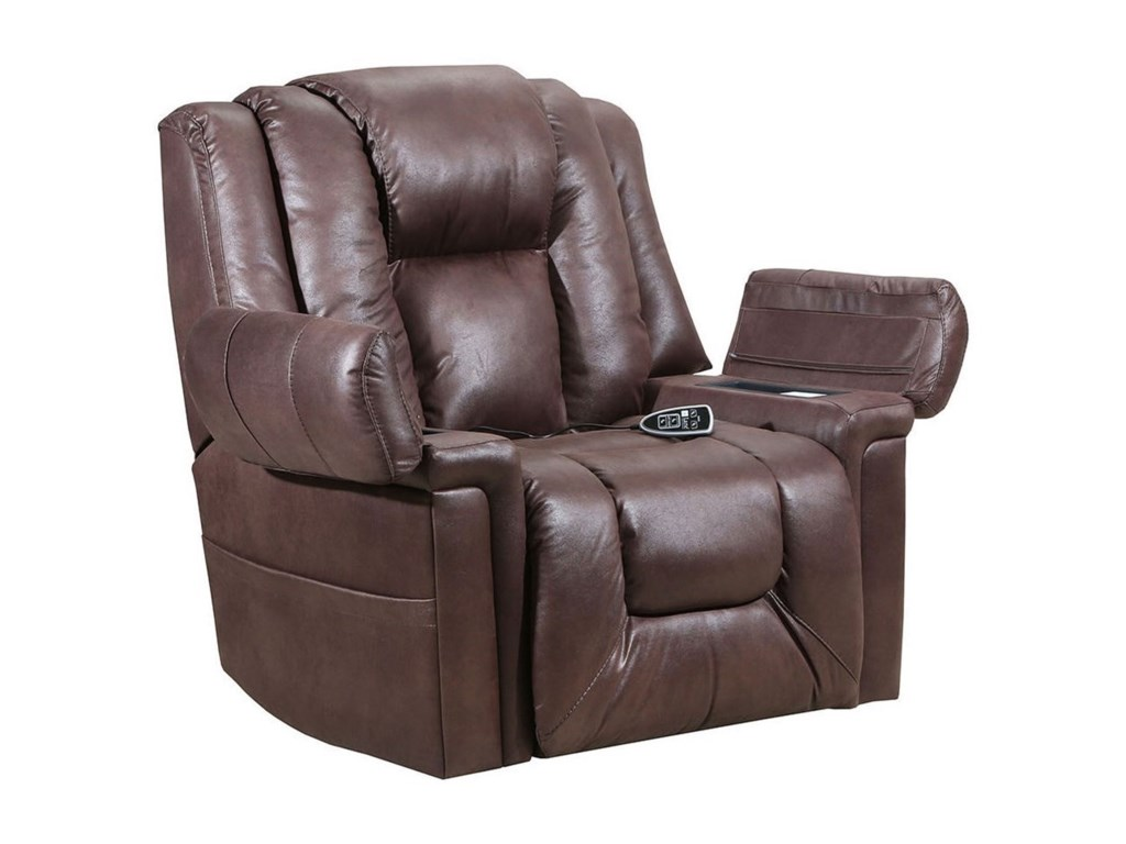Lane Home Furnishings 4602Lift Recliner