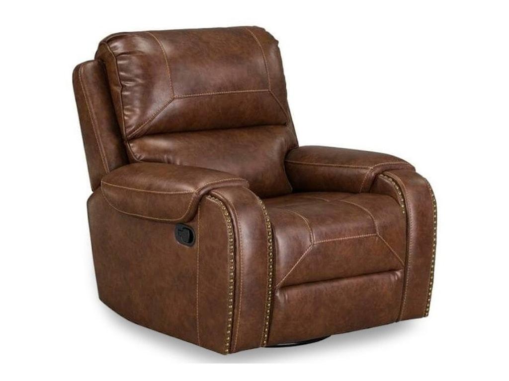 Lane 59931Power Reclining Chair