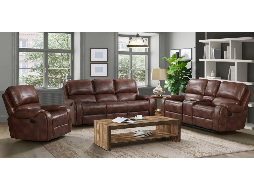 Lane 59931Reclining Living Room Group
