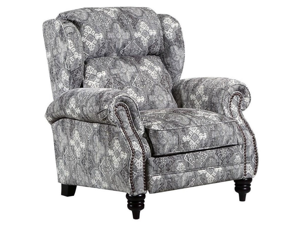 Lane 6511High-Leg Recliner