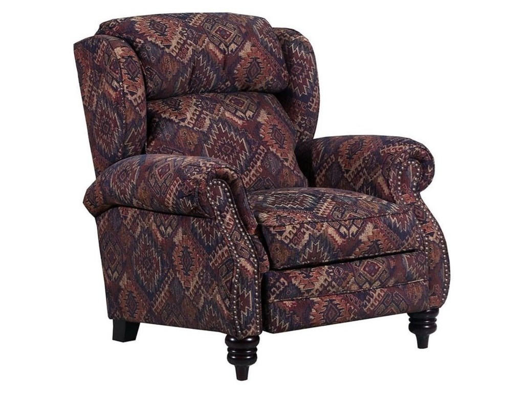 Lane 6511High-Leg Power Recliner