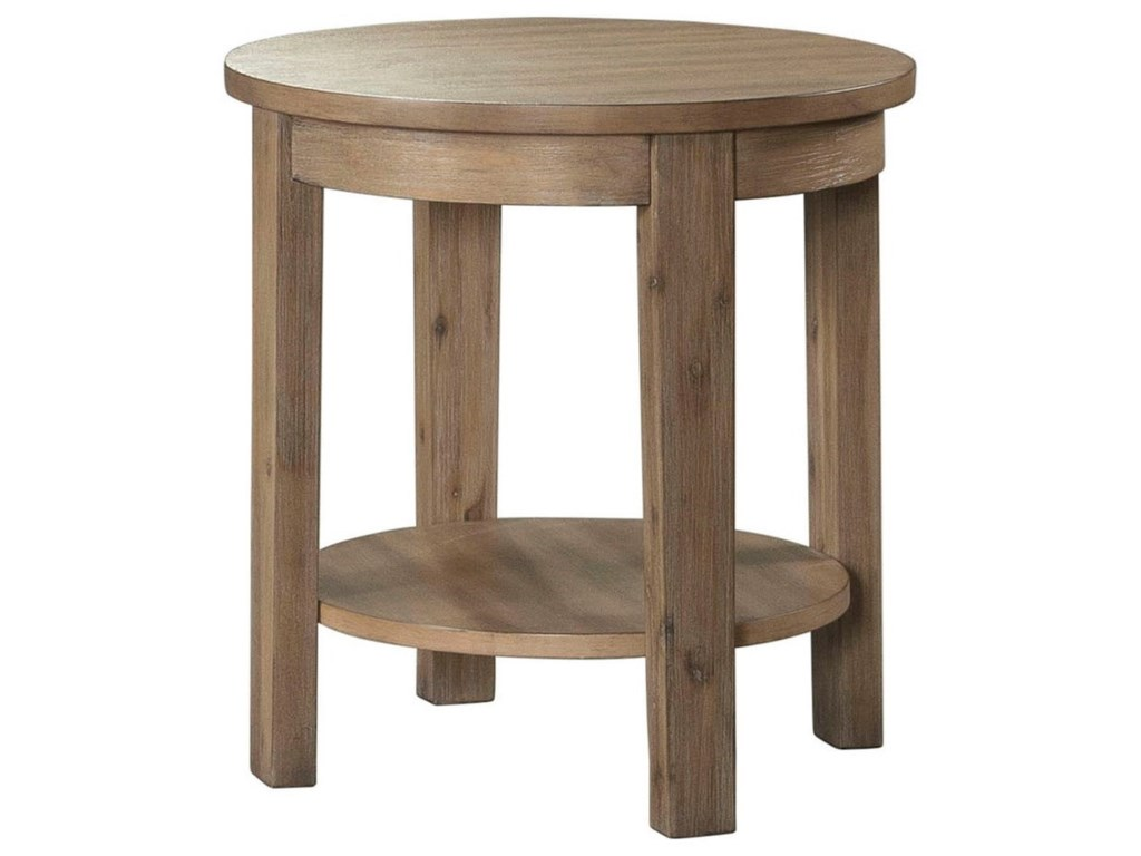 Lane 7041End Table
