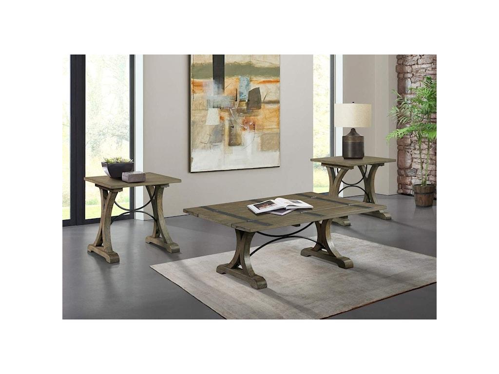 Lane 7047Coffee Table
