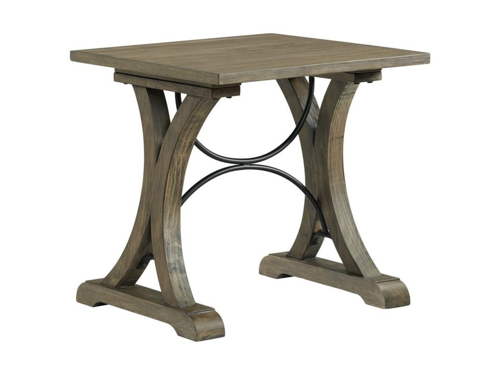 Lane 7047End Table