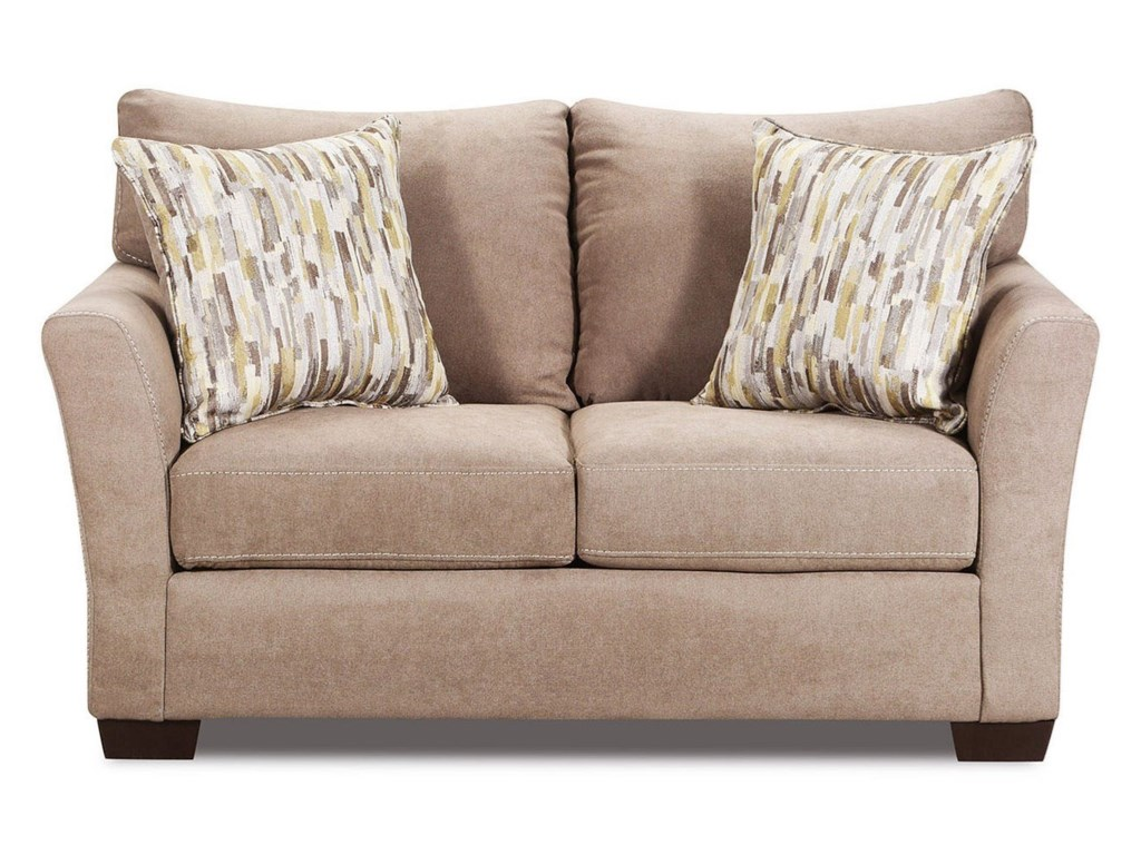 Lane 7058Loveseat