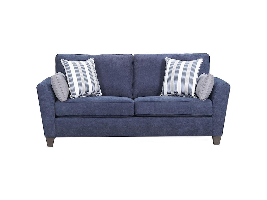 Lane 7081Queen Sleeper Sofa