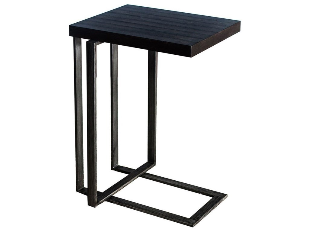 Lane 7327Chairside Table