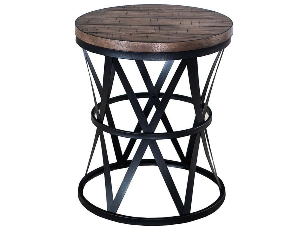Lane 7328Barrel Table