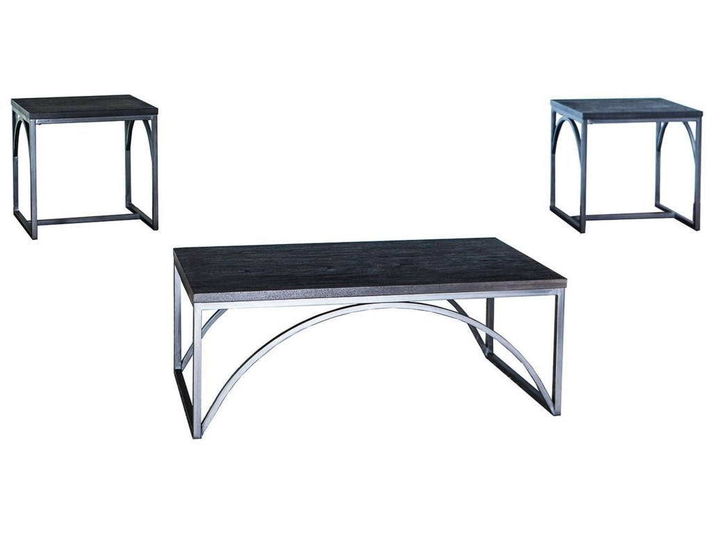 Lane 73323 Pack Occasional Tables