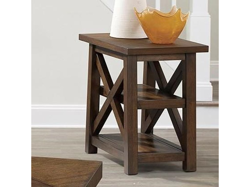 Lane 7588Chairside Table
