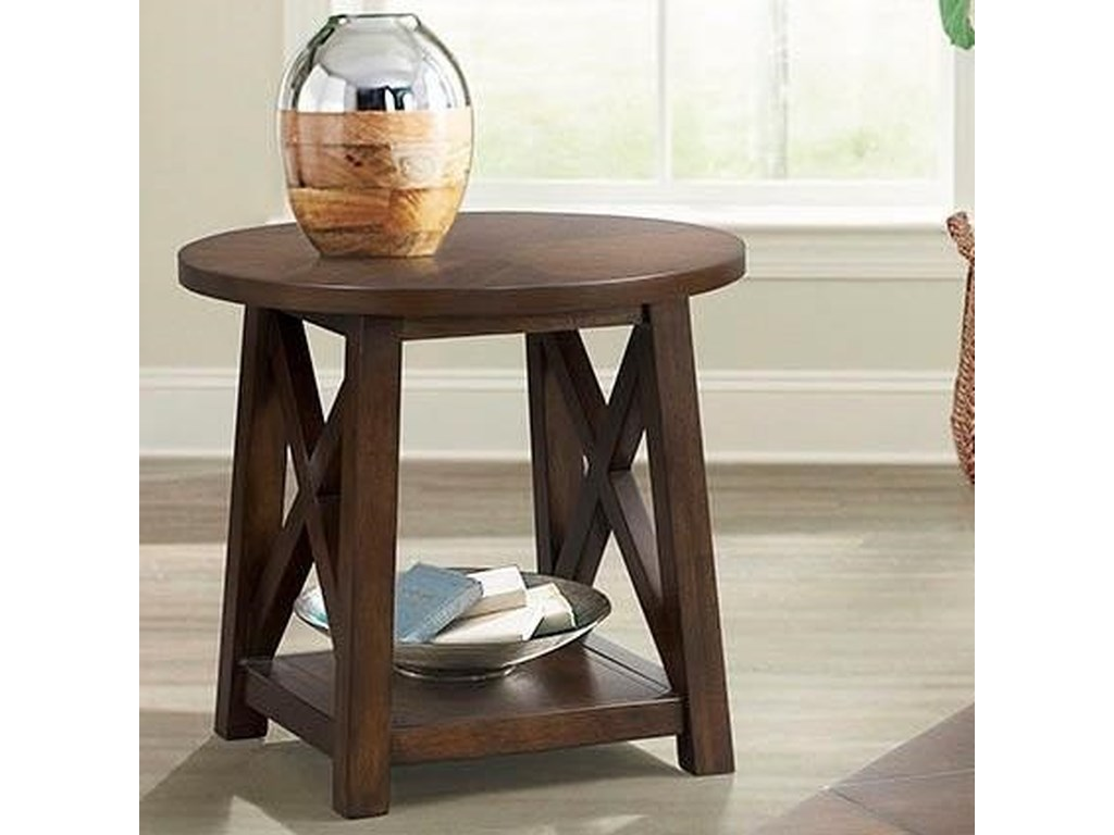 Lane 7588End Table