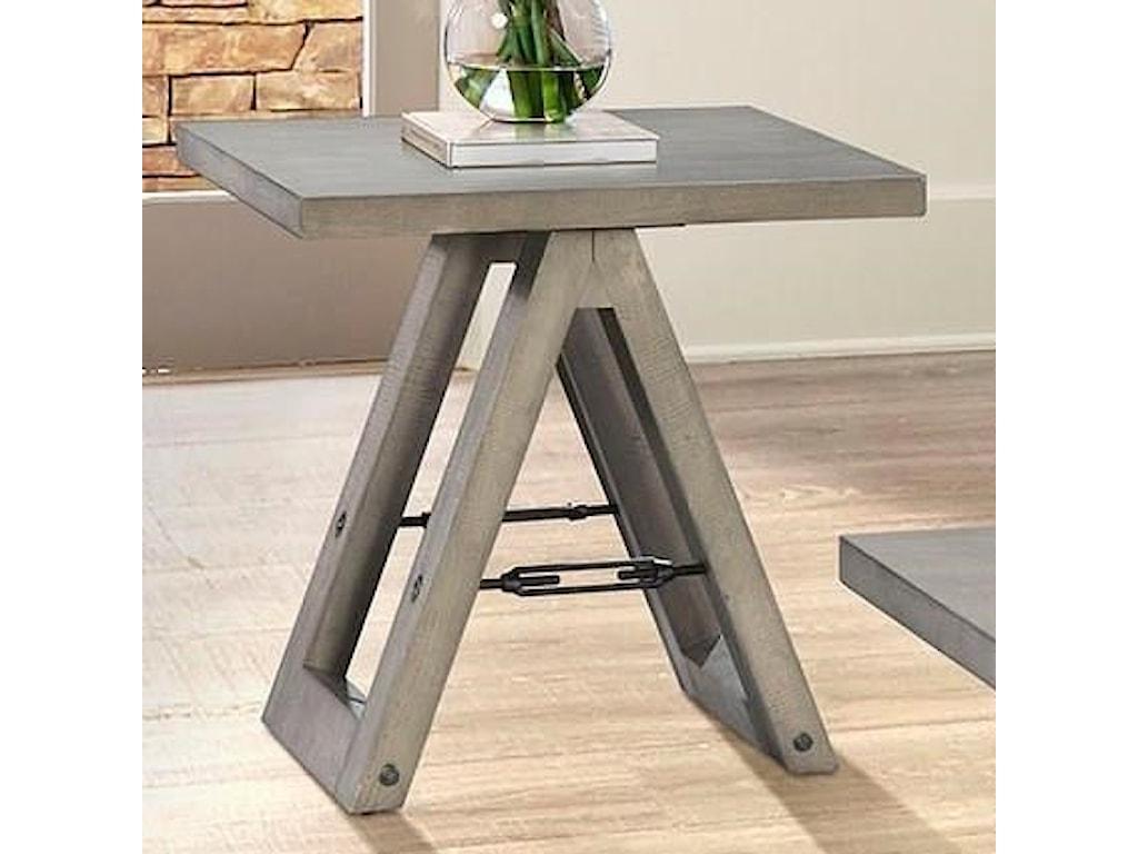 Lane 7592End Table