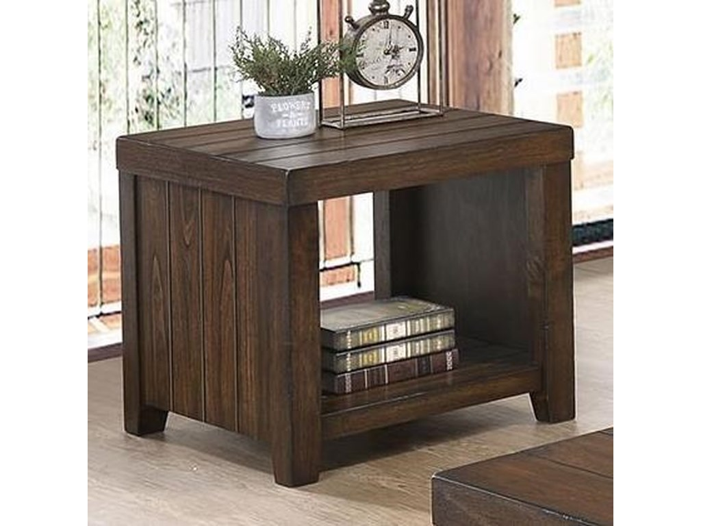 Lane 7594End Table