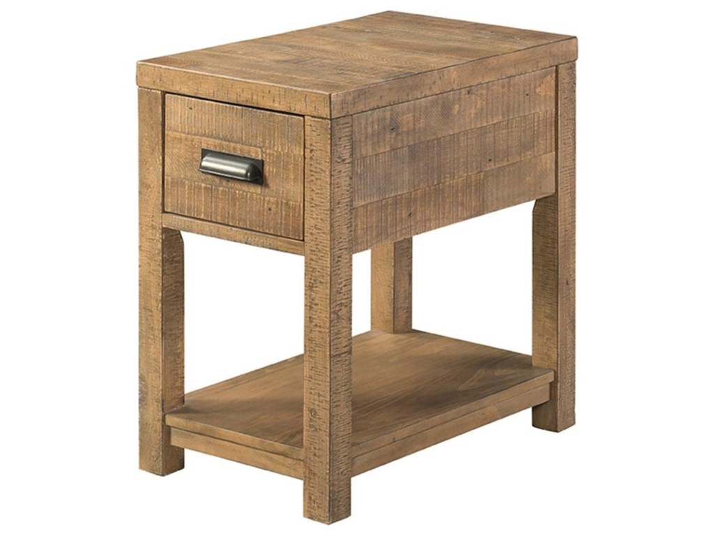 Lane 7606Chairside Table