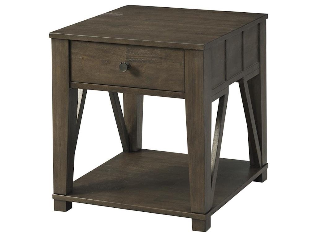 Lane 7608End Table