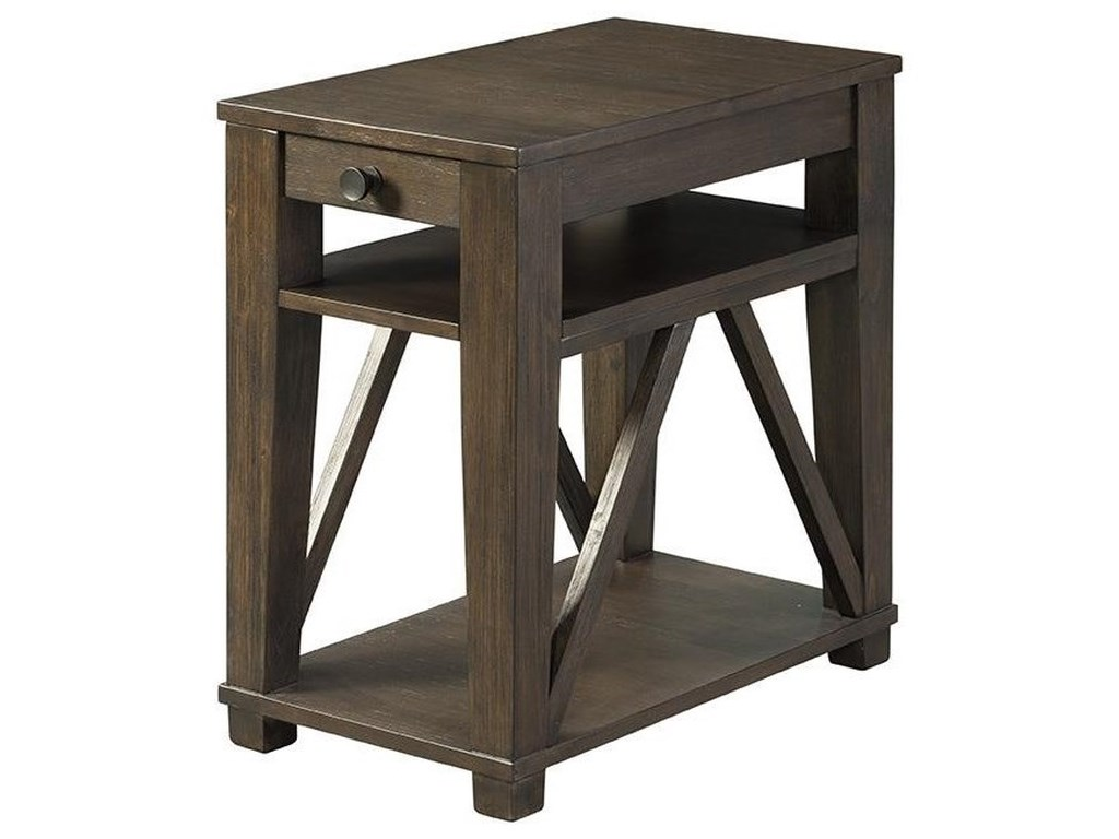 Lane 7608Chairside Table