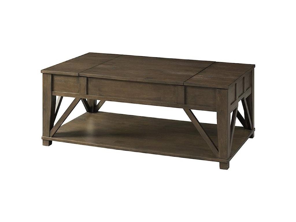 Lane 7608Cocktail Table