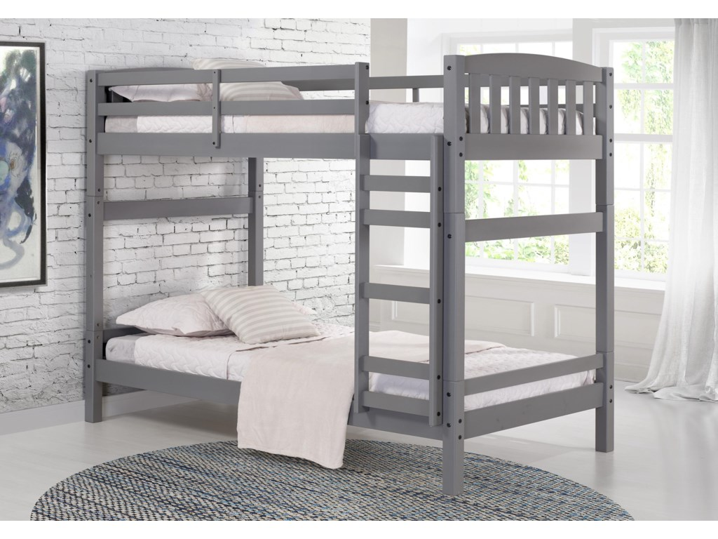 Lane AdaptablesAdaptables Twin Youth Bed