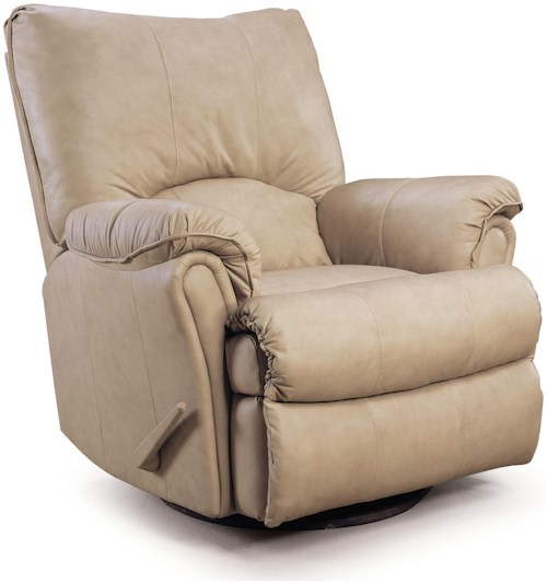 Lane Alpine Contempoary Wall Saver™ Recliner