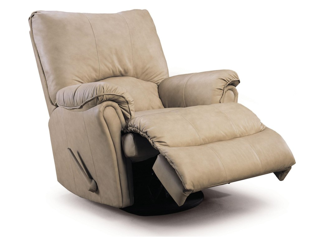 Lane AlpineContemporary Wall Saver™ Recliner