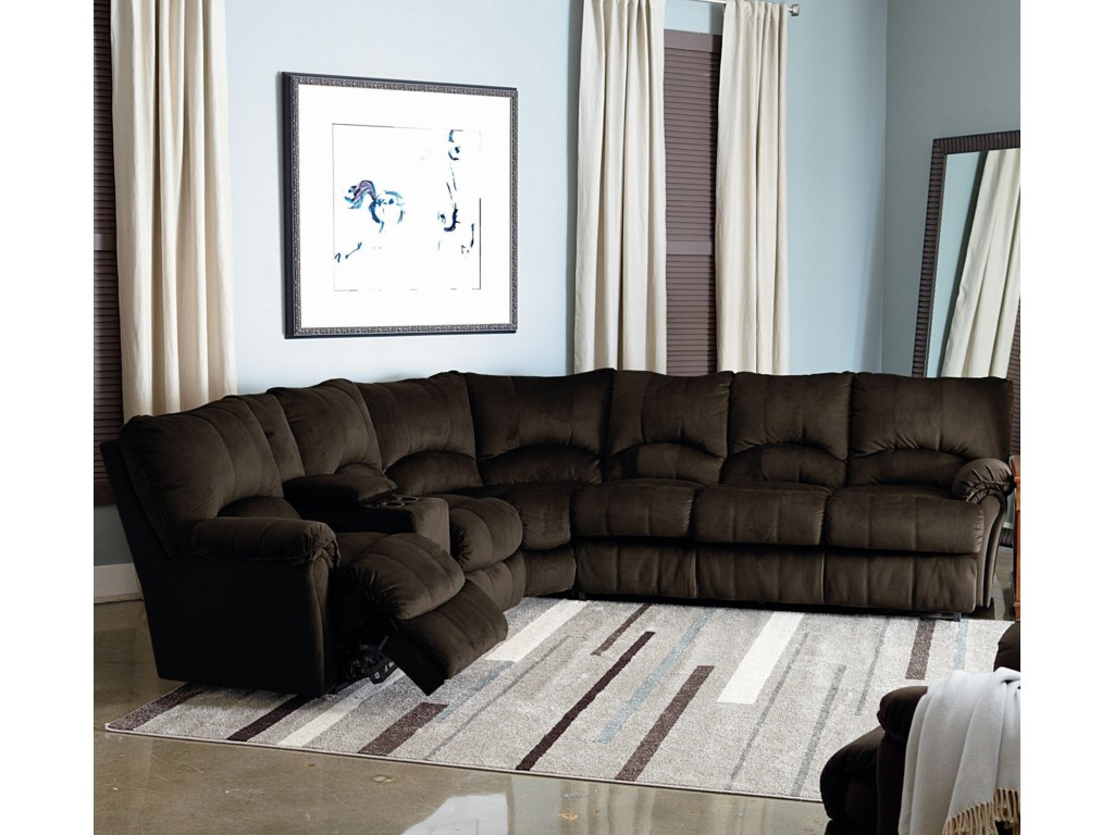 Lane AlpineSectional