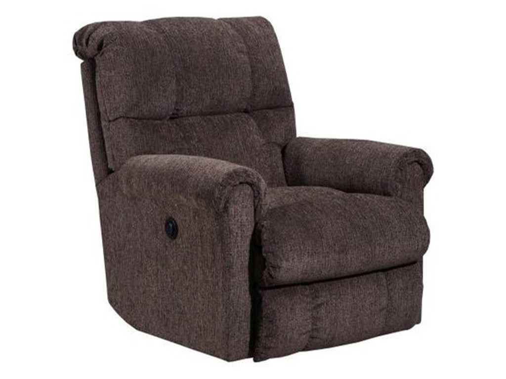 Lane AvengerPower Rocker Recliner