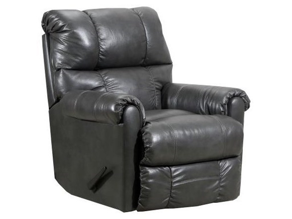 Lane AvengerSwivel Glider Recliner