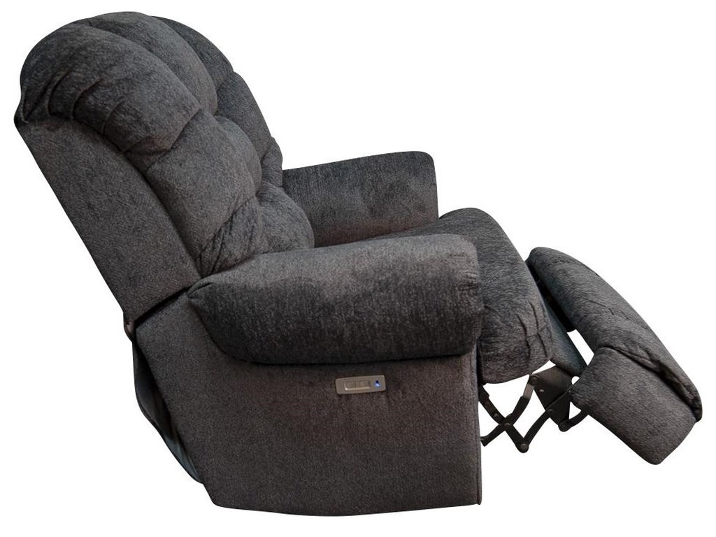 Lane BuddyBuddy Power Recliner