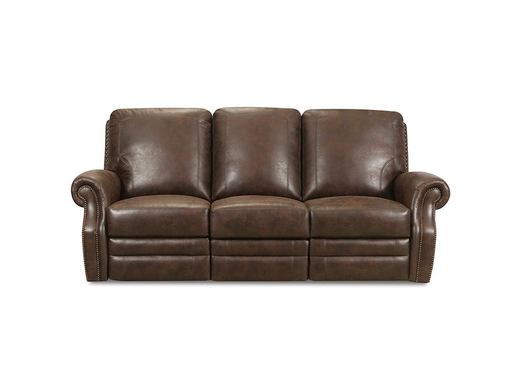 Lane CanterburyReclining Sofa