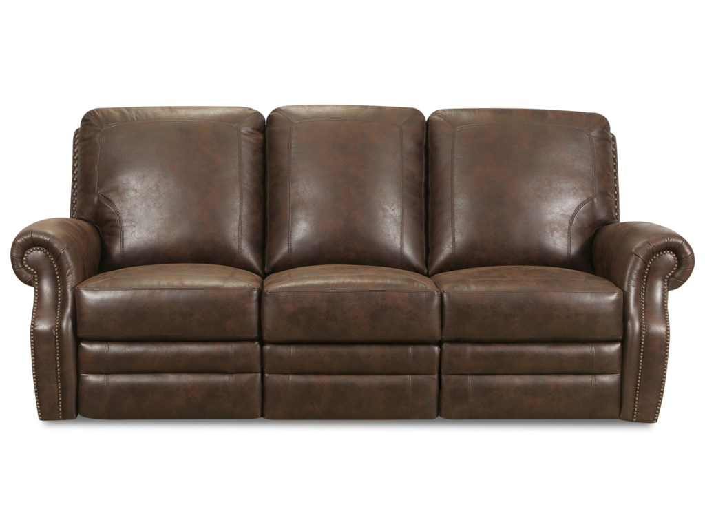 Lane CanterburyPower Reclining Sofa