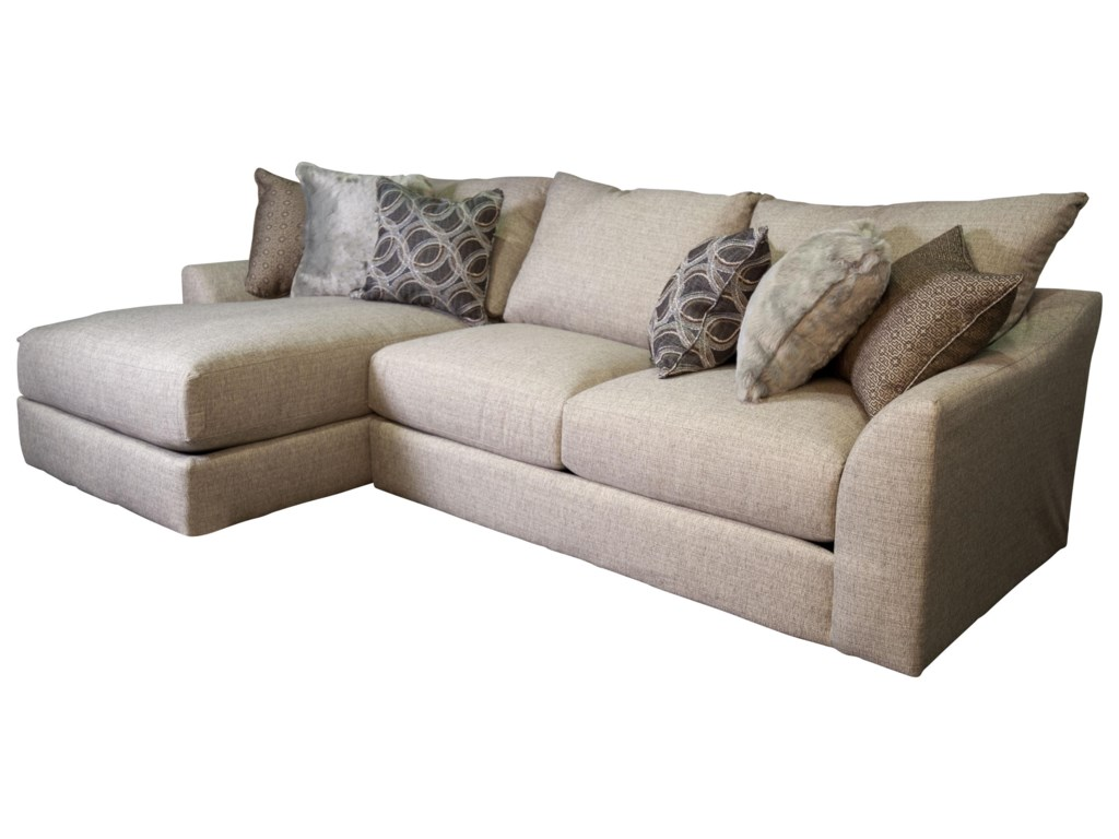 Hawthorne Hill CelesteCeleste Sectional Sofa