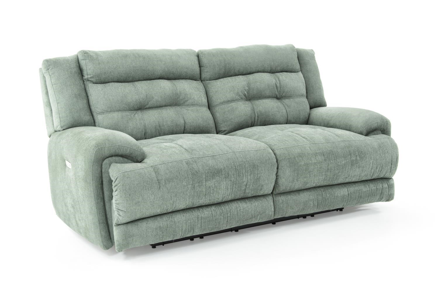 Lane CorsicaPowerized Double Reclining Sofa; Lane CorsicaPowerized Double Reclining  Sofa ...