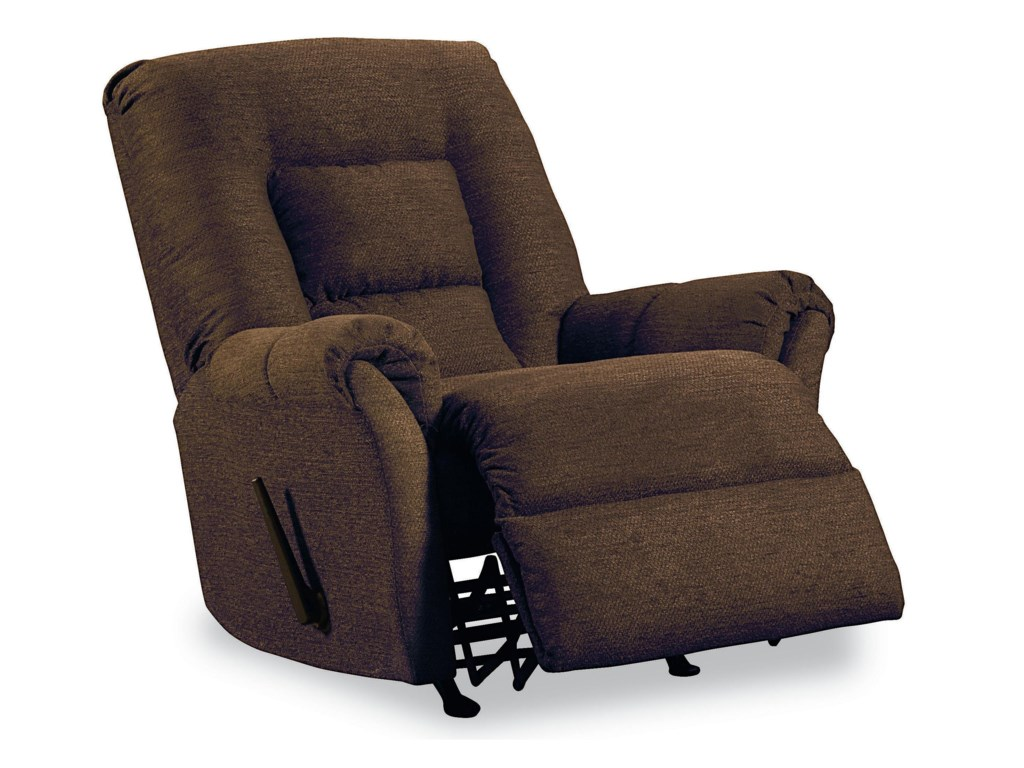 Lane DooleyTransitional Rocker Recliner