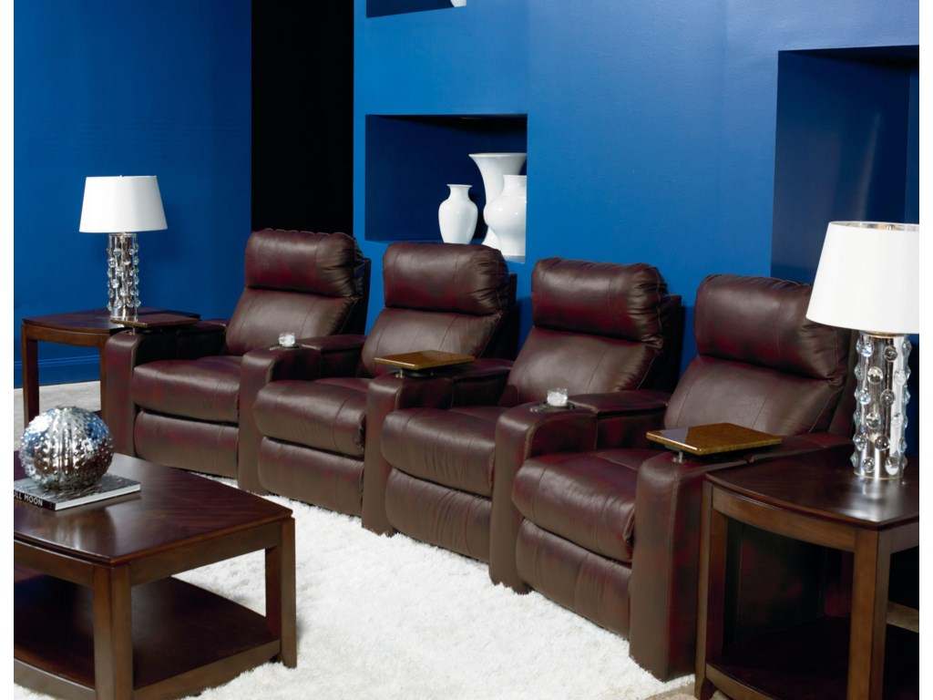 Lane End ZoneRecliner