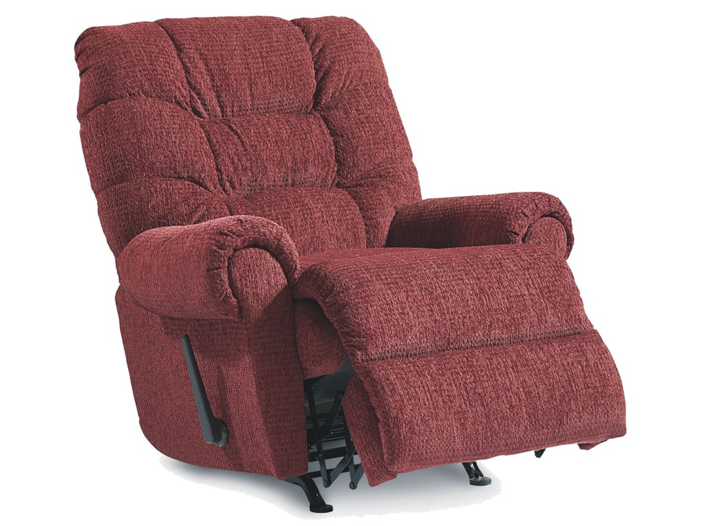 Lane ReclinersZip Rocker Recliner