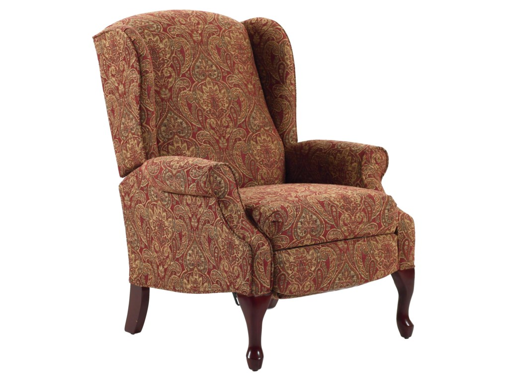 Lane ReclinersHampton High Leg Recliner