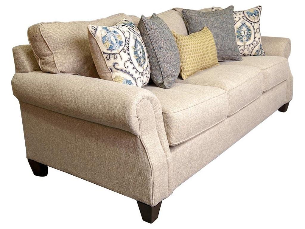 Hawthorne Hill FinneganFinnegan Sofa