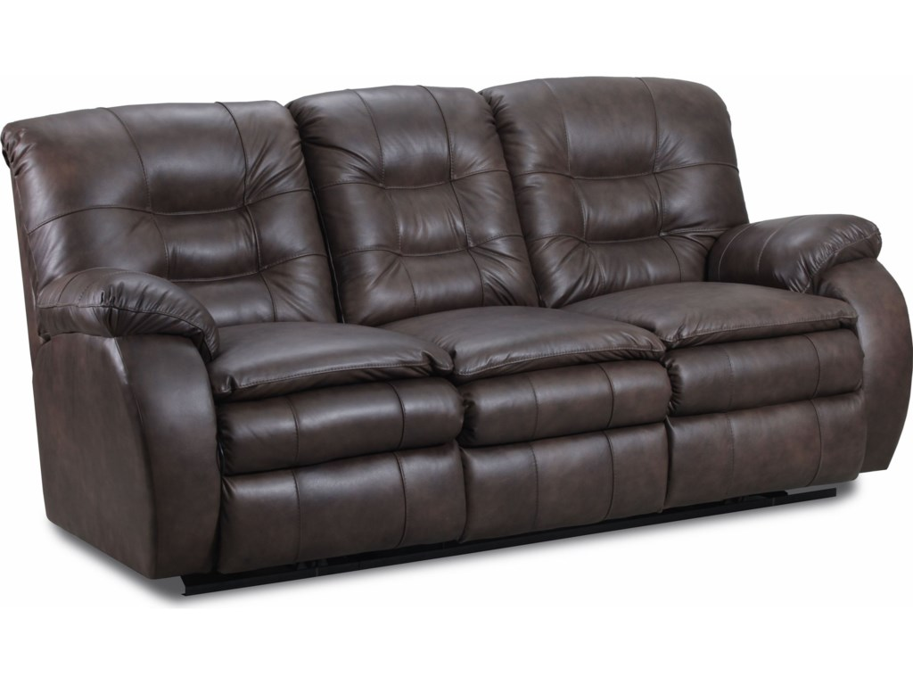Lane Fresnodouble Reclining Sofa