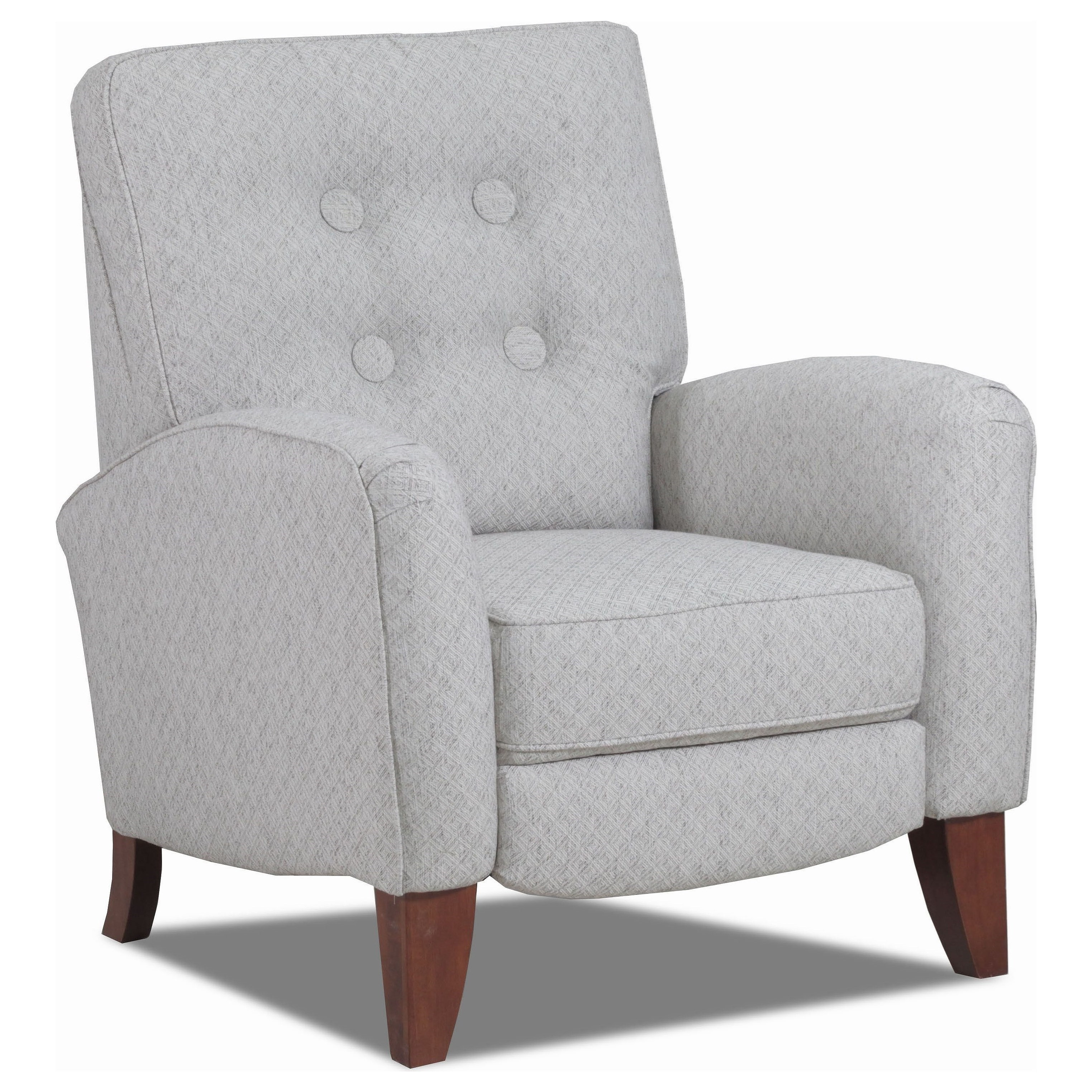 Lane Fritz High-Leg Recliner with Button Tufted Back - Darvin Furniture - High Leg Recliner  sc 1 st  Darvin Furniture & Lane Fritz High-Leg Recliner with Button Tufted Back - Darvin ... islam-shia.org