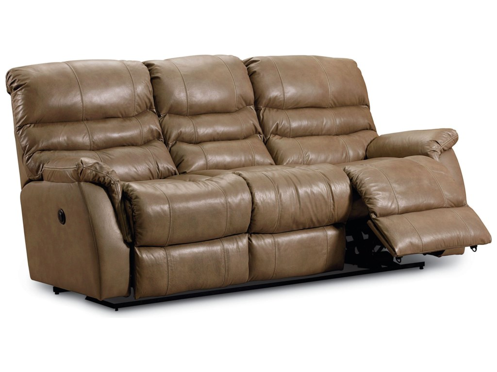 Lane GarrettGarrett Double Reclining Sofa (Power)