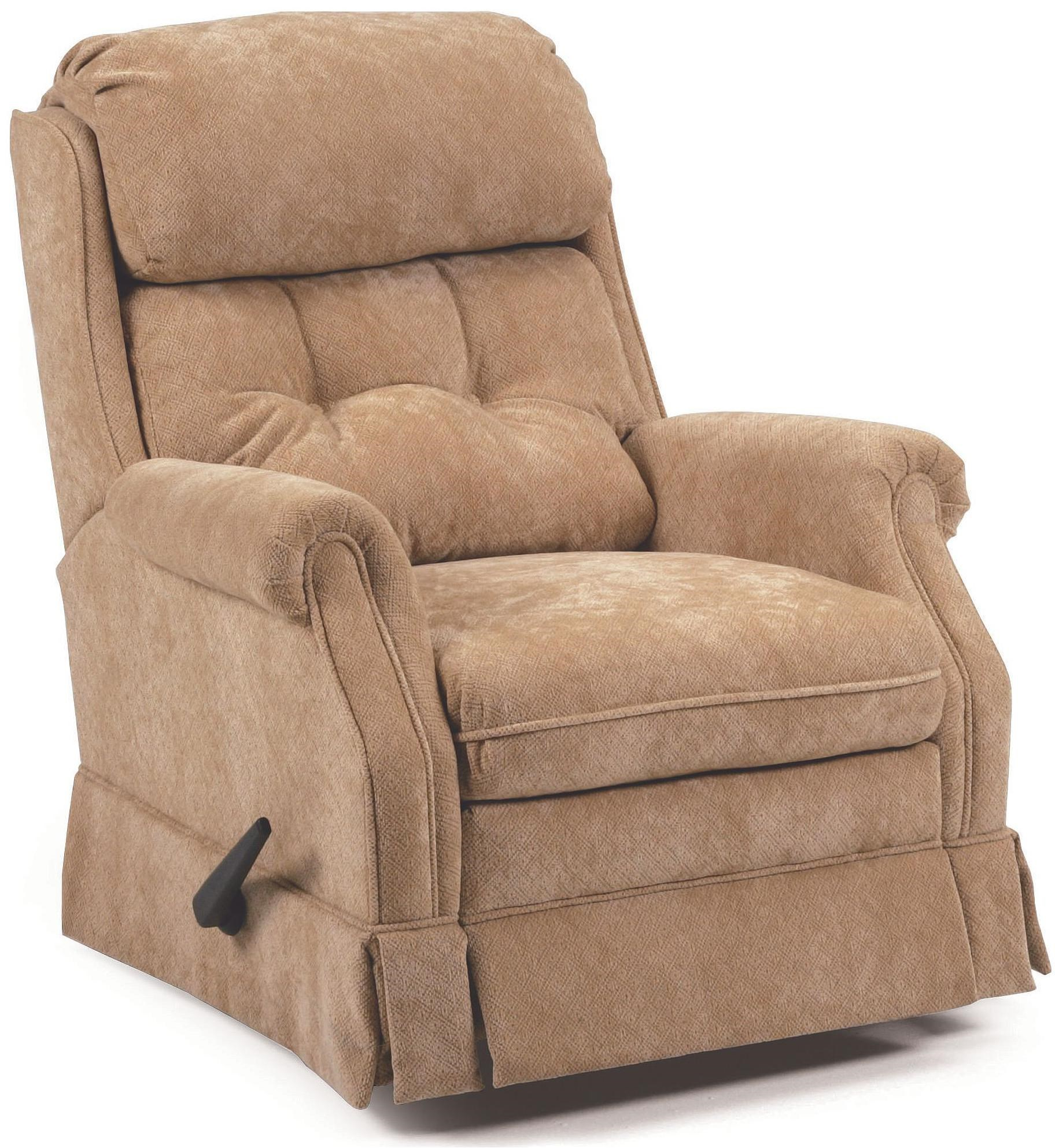 Lane Glider ReclinersCarolina Swivel Recliner ...