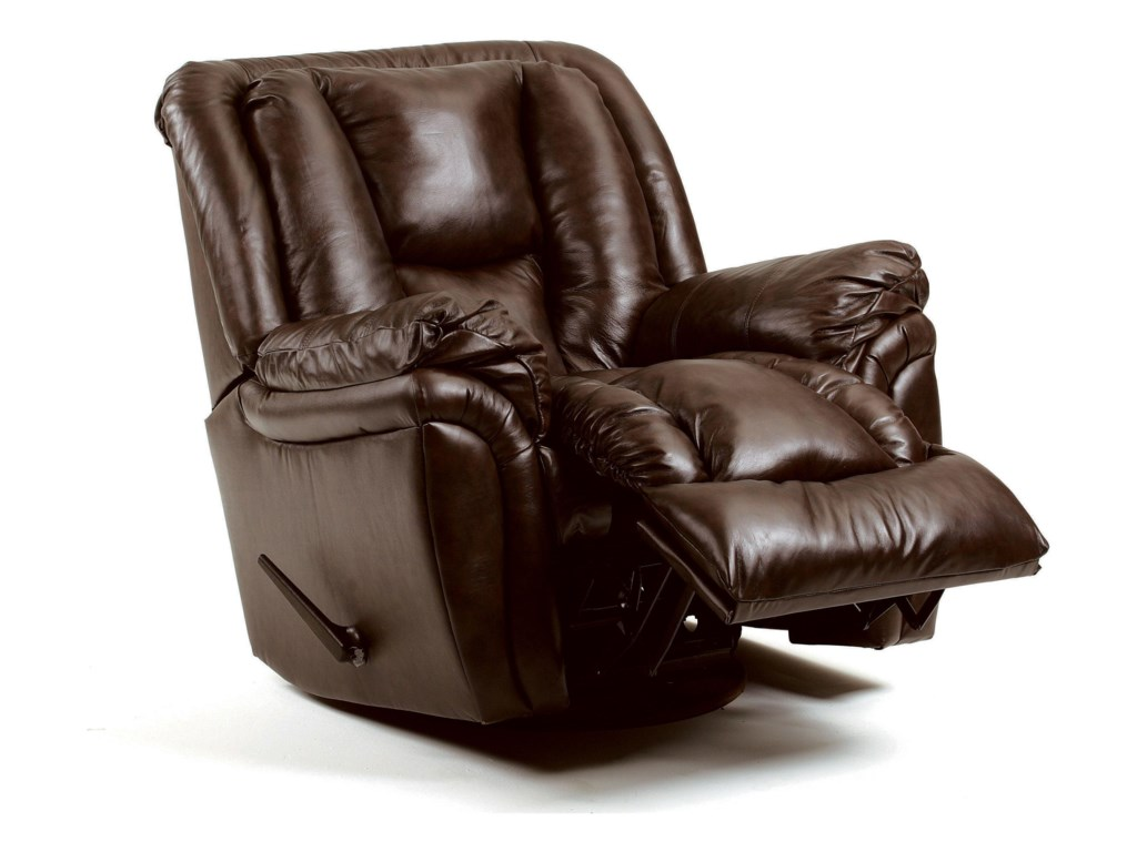 Lane Glider - LaneSaturn Glider Recliner