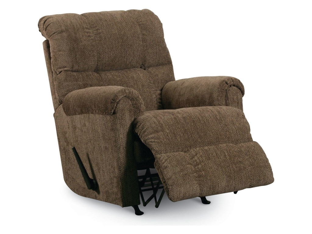 Lane GriffinGriffin Rocker Recliner With Swivel