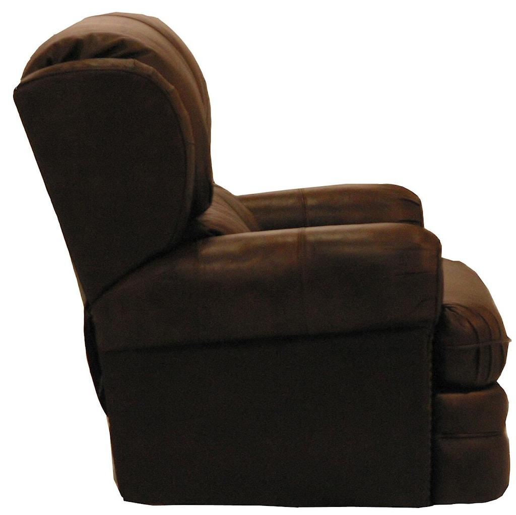 Lane Hancock Snuggler Recliner Wilson S Furniture Three Way Recliner