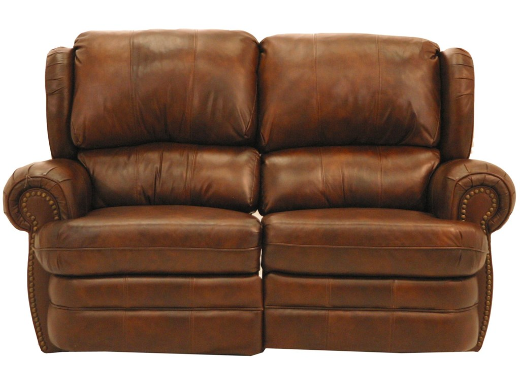 Lane HancockReclining Loveseat